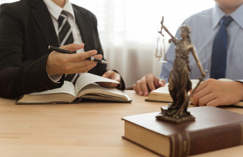Türk Hukuku ve Avukatları